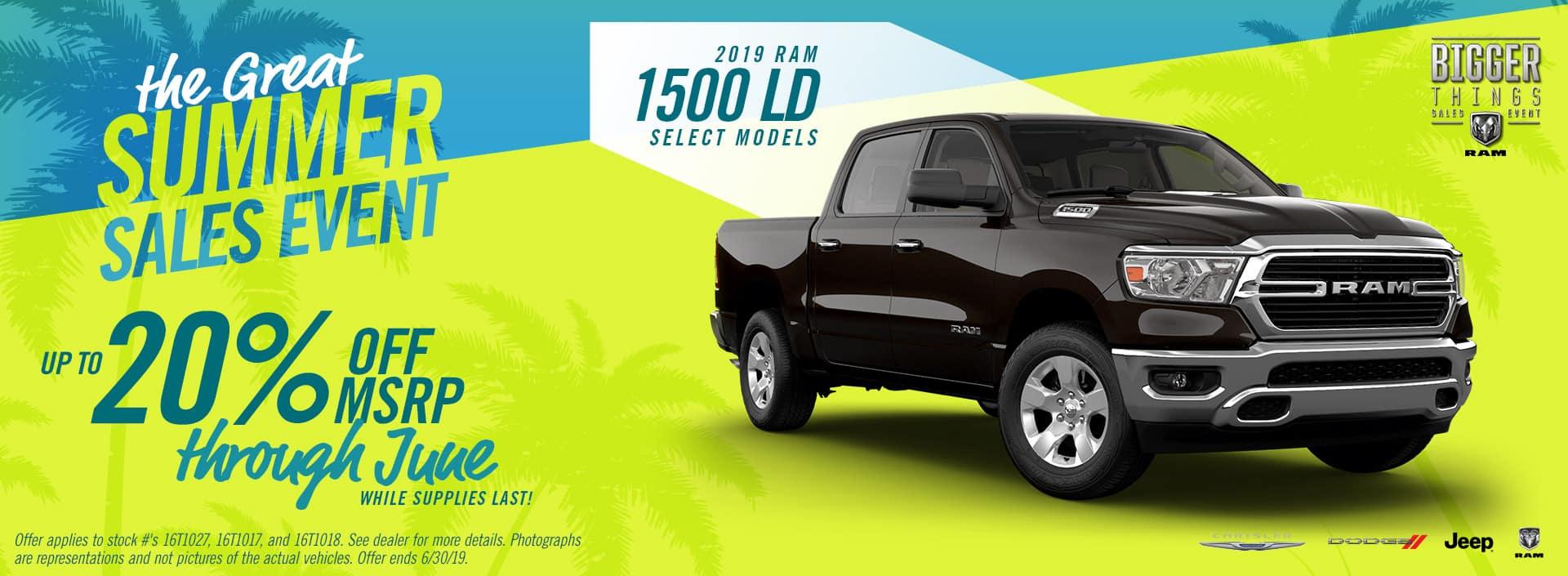 Ram 1500 | Decatur, IN
