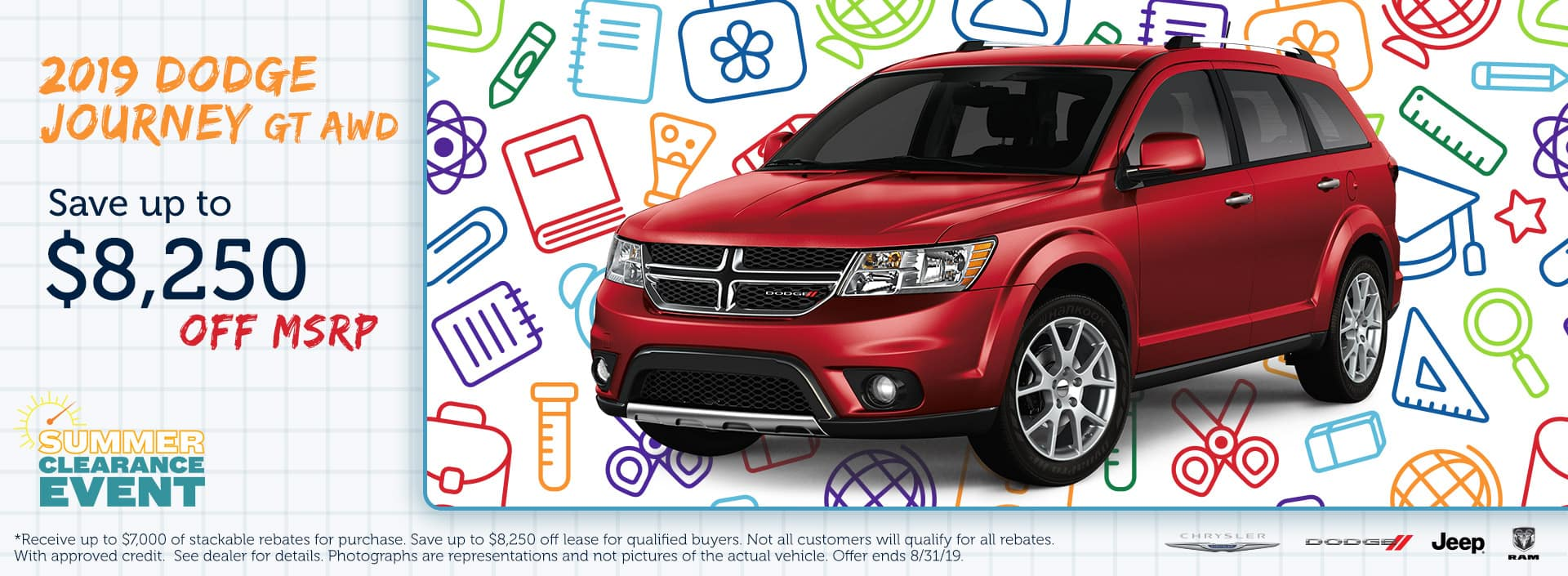 Dodge Journey | Decatur, IN