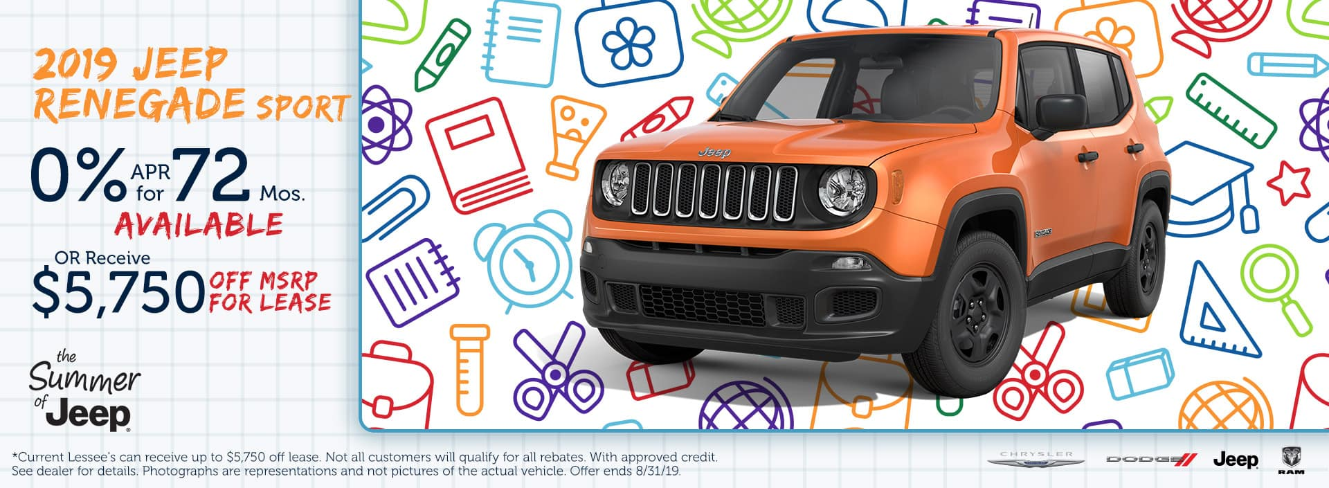 Jeep Renegade | Decatur, IN