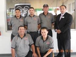 Service Porters