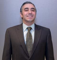 Joe Petikyan