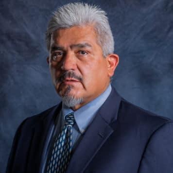 Raymond Juarez