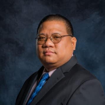 Jaime Bagtas Jr.