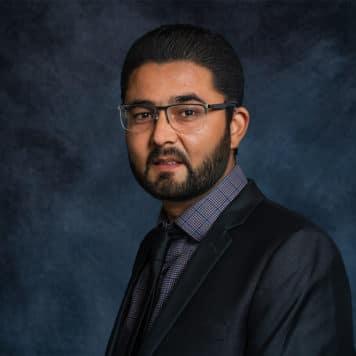 Saboor Ansary