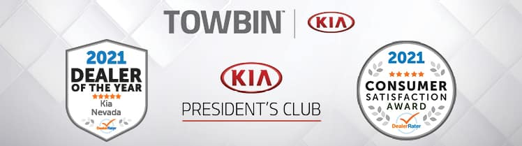 Towbin Kia, las vegas kia dealership, used car dealer