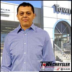 Jaime Chavez