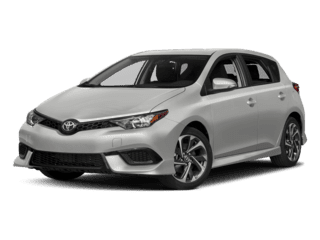 2018 Toyota CorollaiM