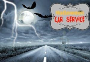Halloween Auto Service Checklist