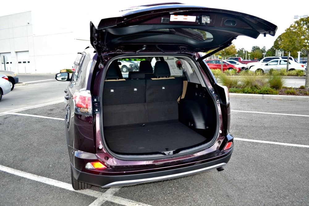 Toyota of North Charlotte Dealership