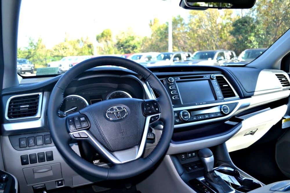 New 2018 Toyota