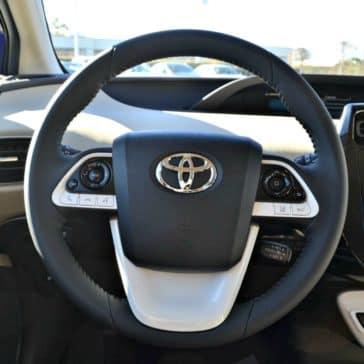 Toyota Hybrid Vehicle