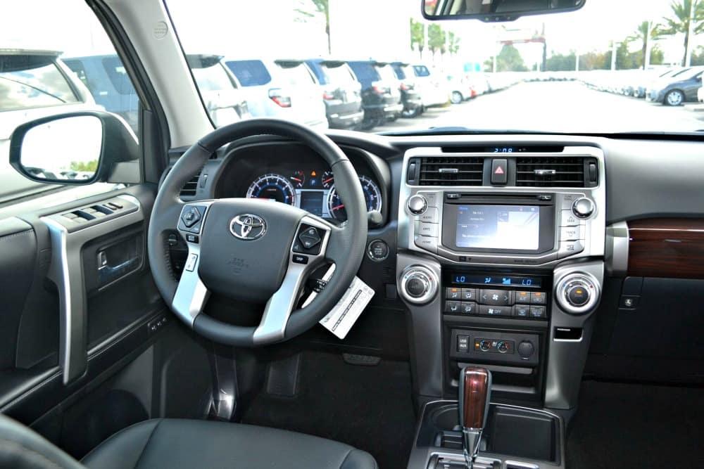 2018 Toyota Car