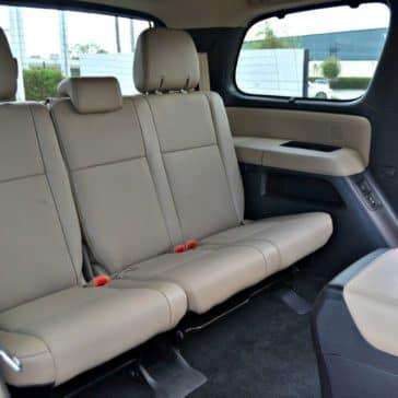 North Charlotte Toyota SUV