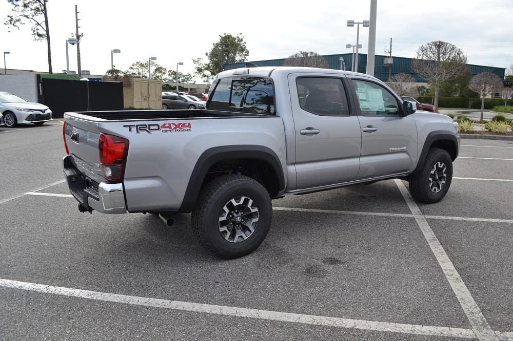 Toyota near Charlotte NC