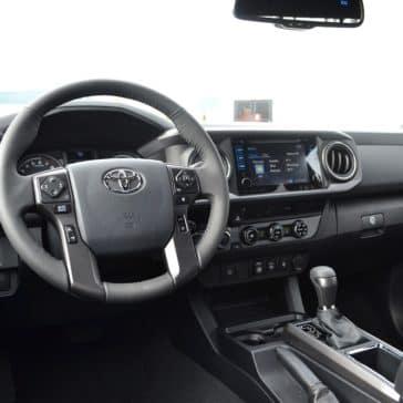 Toyota specials NC