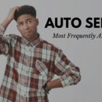 Auto service questions
