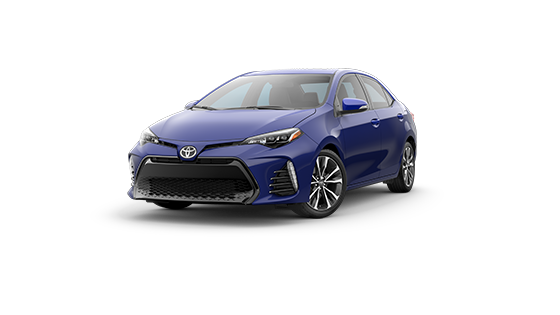 2019 Toyota Corolla Model Info Toyota Near Charlotte
