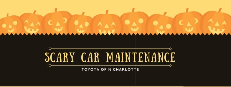 Car maintenance guide from Toyota of N Charlotte