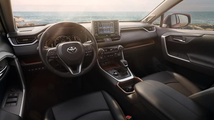 Shop our inventory of new Toyotas at Toyota of N Charlotte.