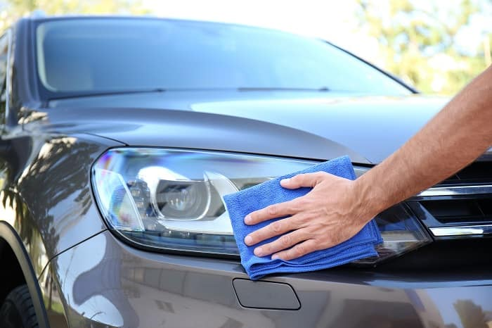 Car headlight car tips from Toyota of North Charlotte