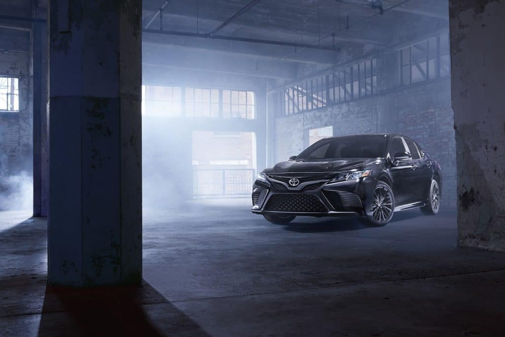New Nightshade Special Edition coming soon | Toyota of N