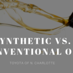 The difference between synthetic and conventional motor oil