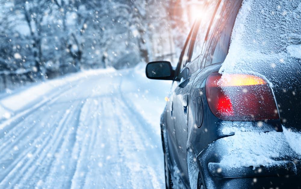 Charlotte cold weather auto service.