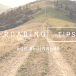 Toyota of N. Charlotte's off-roading tips for beginners