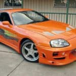 Toyota of N. Charlotte talk about the old Toyota Supra