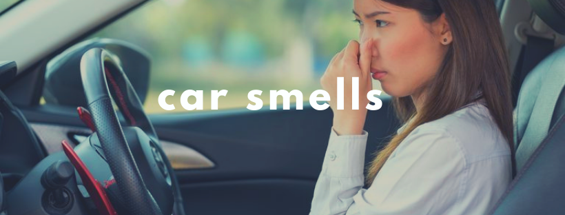 Toyota of N. Charlotte gives tips on car smells