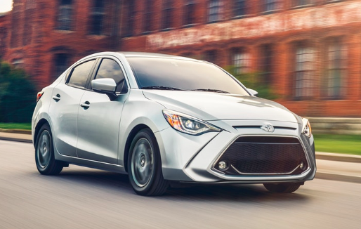 Toyota of N. Charlotte shares why the Yaris is a great first car