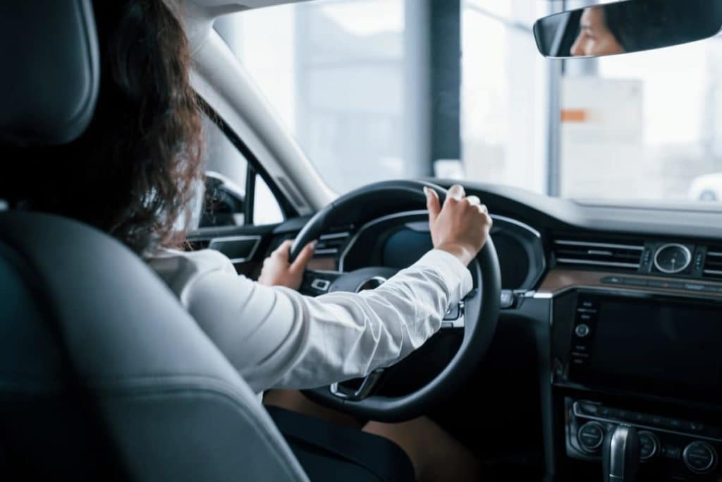 Warning Signs you have a Faulty Steering Wheel | Toyota of North