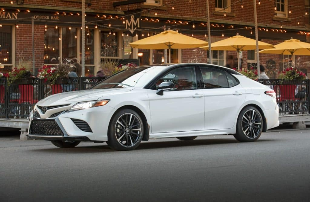 Toyota of N Charlotte gives information on what to know before purchasing the 2019 Toyota Camry.