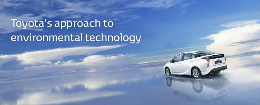 Toyota of N Charlotte has the inside scoop on the latest Toyota technology.