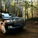 Toyota of N Charlotte talks about the future of the Toyota Land Cruiser