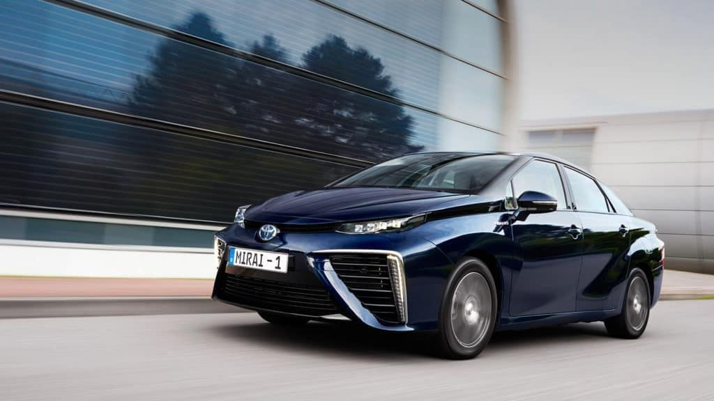 Check out this new Toyota, news from Toyota of N Charlotte