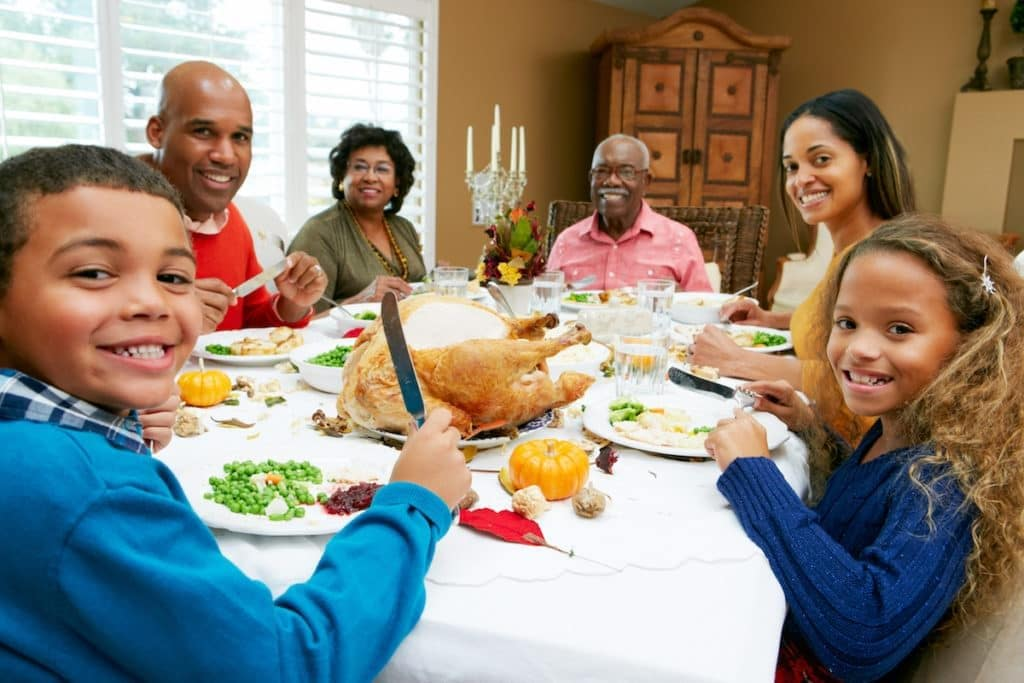 Toyota of N Charlotte shares holiday hacks for Thanksgiving.