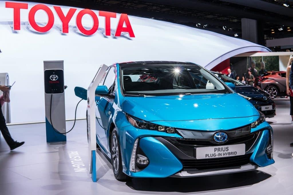 toyota of n charlotte alternative fuel vehicle