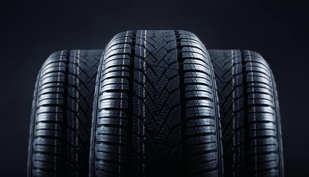 N Charlotte Toyota car tires
