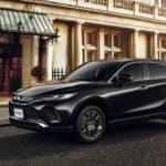 New N Charlotte Toyota SUV