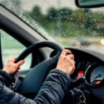 car care for rain