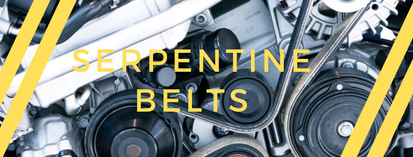 Toyota of N CHarlotte gives insight on what a serpentine belt is