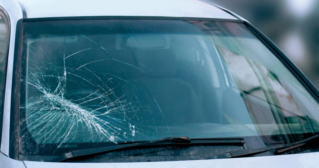 N Charlotte vehicle glass repair