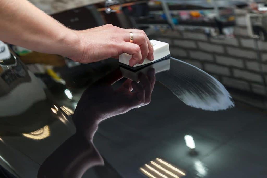 Toyota of N Charlotte shares information on what ceramic coating is and how it can help your ride.