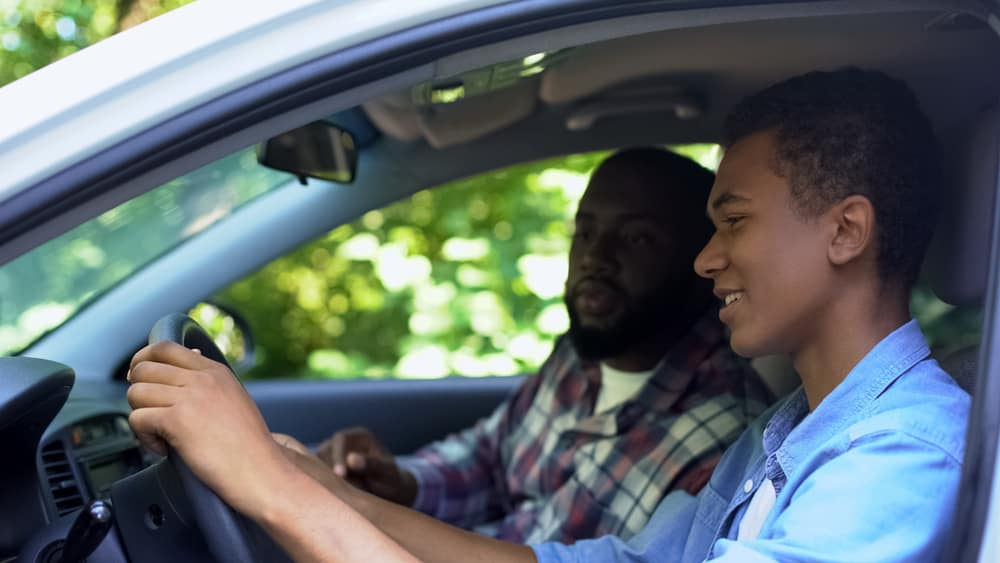 Toyota of N Charlotte shares the best cars for teen drivers.