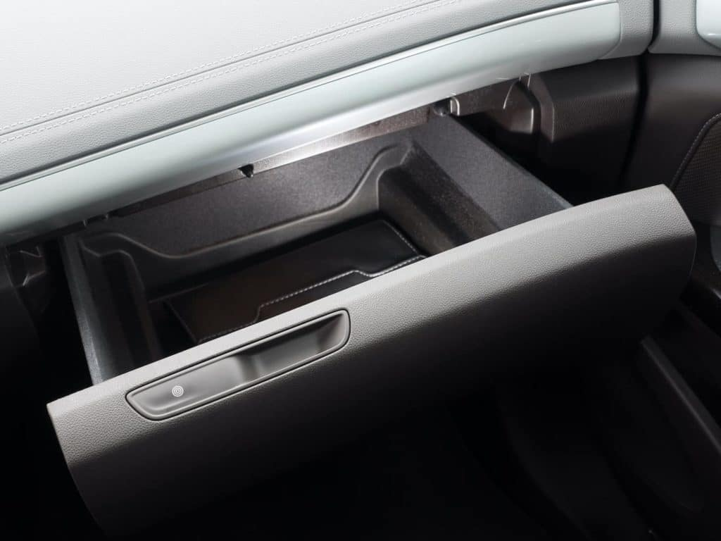 Toyota of N Charlotte shares what to store in your glove compartment.