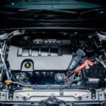Charlotte car engine tips