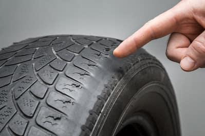 Charlotte Toyota car tire tread help
