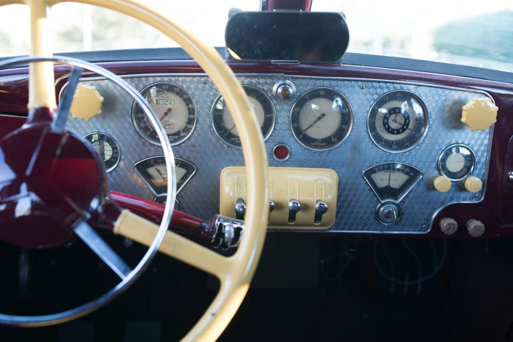 Classic car tips from Toyota of North Charlotte