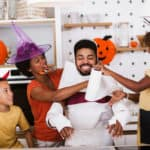 Toyota of N Charlotte shares Halloween activities to do at home!